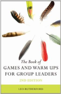 BOOK OF GAMES COVER  2nd edition