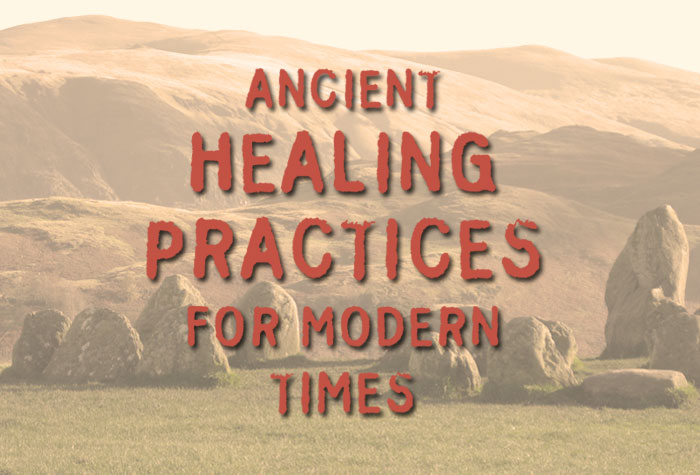 Eagles Wing - Ancient Healing Practices for Modern Times