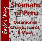 Shamans of Peru CD