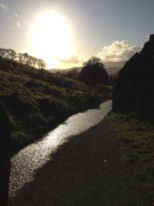 Stream Pathway