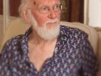 Leo Rutherford 2019